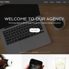 agency-pro-screenshot